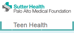 Find out about My Health Online for Teens