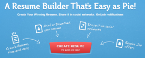writing powerful, attention-getting resumes made easy